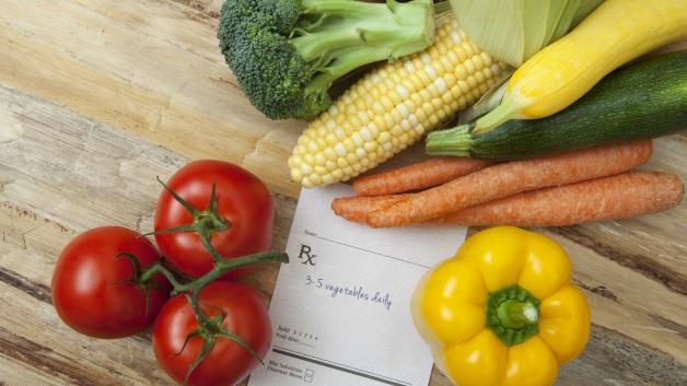 NYC Fruit and Vegetable Prescription Program